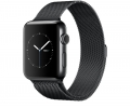 Apple Watch 42mm Series 2 Space Black Stainless St...