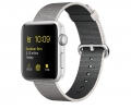 Apple Watch Sport 38mm Series 2 Silver Aluminum Ca...
