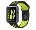 Apple Watch Nike+ 42mm Series 2 Space Gray Aluminu...