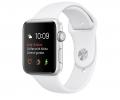 Apple Watch Sport 42mm Series 2 Silver Aluminum Ca...