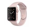 Apple Watch Series 2 42mm Rose Gold Aluminium Case...