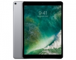 "Apple iPad Pro 10.5"" Wi-Fi + LTE 64Gb Space Gray 2017 (..."