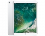 "Apple iPad Pro 10.5"" Wi-Fi 64Gb Silver 2017 (MQDW2)"