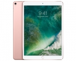 "Apple iPad Pro 10.5"" Wi-Fi + LTE 256Gb Rose Gold 2017 (..."