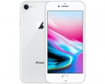 Apple iPhone 8 64GB Silver (MQ6L2)