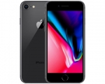 Apple iPhone 8 128GB Space Gray (MX132)