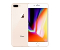 Apple iPhone 8 Plus 256GB Gold (MQ8J2)