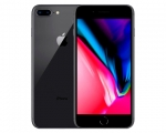 Apple iPhone 8 Plus 64GB Space Gray (MQ8...