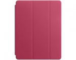 Apple Leather Smart Cover for 10.5-inch iPadPro - Pink Fuch...