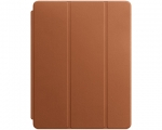 Apple Leather Smart Cover for 10.5-inch iPad Pro - Saddle Br...