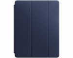 Apple Leather Smart Cover for 10.5-inch iPad Pro - Midnight ...