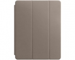 Apple Leather Smart Cover for 10.5-inch iPad Pro - Taupe (MP...