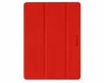 Чехол Macally Protective Case and Stand Red для iPad Pro 10....