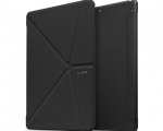 Чехол Laut Trifolio Black для iPad Pro 10.5 (LAUT_IPP10_TF_B...