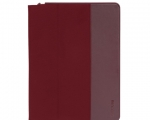 Чехол Incase Book Jacket Revolution Tanserlite Deep Red для ...
