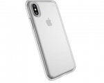 Чехол Speck для iPhone X Presidio Clear - Clear