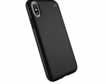 Чехол Speck для iPhone X Presidio Black/Black