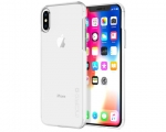 Чехол Incipio Feather Pure для iPhone X - Clear