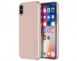 Чехол Incipio Feather для iPhone X - Iridescent Rose