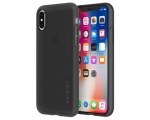 Чехол Incipio NGP для iPhone X - Smoke