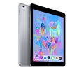 Apple iPad 128 GB Wi-Fi + LTE Space Gray (MR722) 2...