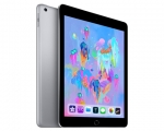Apple iPad 128 GB Wi-Fi Space Gray (MR7J2) 2018