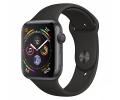 Apple Watch Series4 GPS 40mm Space Gray Aluminum ...