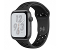 Apple Watch Series 4 GPS 44mm Space Gray Aluminum ...
