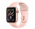 Apple Watch Series 4 GPS + Cellular 40mm Gold Alum...