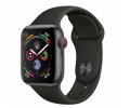 Apple Watch Series 4 GPS + Cellular 40mm Space Gra...