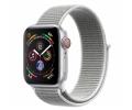 Apple Watch Series 4 GPS + Cellular 40mm Silver Al...