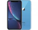 Apple iPhone XR 64GB Blue (MT182) Dual-Sim