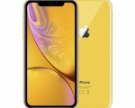 Apple iPhone XR 64GB Yellow (MT162) Dual-Sim