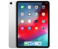 Apple iPad Pro 11 Wi-Fi + LTE 256GB Silver 2018 (M...