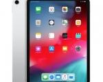 Apple iPad Pro 12.9 Wi-Fi + LTE 512GB Silver 2018 (MTJJ2)