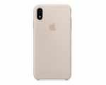 Чехол Apple Silicone Case LUX Copy Stone для iPhone XR