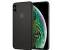 Чехол Spigen Air Skin Black для iPhone Xs Max (065...