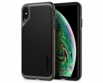 Чехол Spigen Neo Hybrid Gunmetal для iPhone Xs Max (065CS248...