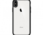 Чехол Spigen Ultra Hybrid Matte Black для iPhone Xs Max (065...