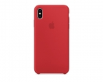 Чехол Apple Silicone Case LUX Copy (PRODUCT)RED для iPhone X...