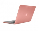 Накладка Incase Hardshell Case Rose Quartz для MacBook Pro 1...