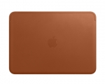 "Чехол Apple Leather Sleeve Saddle Brown для MacBook 12""..."