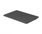 "Накладка LAUT Huex Black для MacBook 12"" (LAUT_MB12_HX_..."