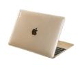 Накладка LAUT Slim Crystal-X Crystal Clear для Mac...
