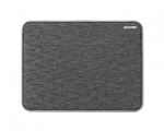 Чехол-папка Incase Slim Sleeve Heather Black для MacBook 12&...