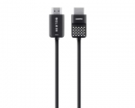Кабель Belkin High-Speed HDMI Black 2 м (AV10090BT06)