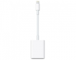 Переходник Apple Lightning to SD Card Camera Reader (MD822)