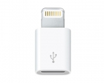 Адаптер Apple Lightning to Micro USB (MD820)
