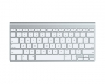Apple Wireless Keyboard Aluminium (MC184)