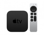 Медиаплеер Apple TV 4K 2021 32GB (MXGY2)